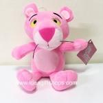 ตุ๊กตาพิงค์แพนเตอร์ Pink Panther ขนาด 7 นิ้ว