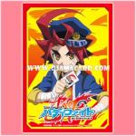 Future Card Buddyfight Card Protector / Sleeve Vol.5 : Gao Mikado x55