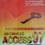 Developer's Guide Advance Access 97