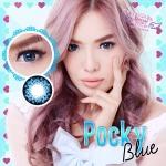 pocky blue