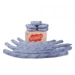 บูมซับสารเคมี / น้ำมัน (Absorbent Sock)