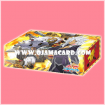Future Card Buddyfight Storage Box / Deck Holder Collection Vol.80 - Rouga Aragami & Armorknight (Hard Paper)