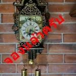 นาฬิกากระสือฮอลแลนด์moonfaceรหัส121058wc2