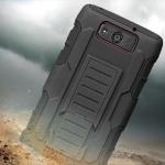 (002-216)เคสมือถือ Motorola Droid Ultra เคสนิ่มพื้นหลังพลาสติกแข็งกันกระแทกสุดฮิตเหน็บเอวได้