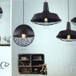 Modern Lamps Set-14