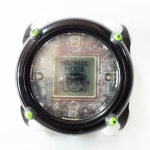 นาฬิกา BEN 10 Deluxe Omnitrix Digital Watch Game