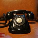 โทรศัพท์โบราณ oki รหัส5960ok