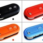 (485-003)ปลอกซิลิโคนสำหรับใส่กุญแจรถยอดฮิต MG3