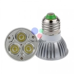 LED Spotlight E27 9W Dim