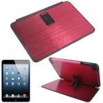 Metal Brushed iPad mini (Magenta)