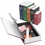 ตู้เซฟดิก ทรงหนังสือขนาดเล็ก (ซื้อ 3 ชิ้น ราคาส่งชิ้นละ 320 บาท)