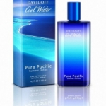 น้ำหอม Davidoff Cool Water Pure Pacific for Men EDT 125 ml