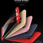 (025-653)เคสมือถือซัมซุง Case Samsung S6 เคสคลุมรอบป้องกันขอบด้านบนและด้านล่างสีสันสดใส