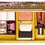 ++ พร้อมส่ง ++ Benefit Cosmetics Rockitude Lip & Cheek Kit