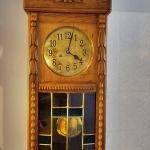 นาฬิกาkienzle2ลานประตูซุ้มรหัส261157wc