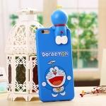 (พร้อมส่ง)เคสมือถือไอโฟน case iphone 6Plus/6S Plus เคสนิ่มโดเรมอน 3D