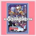 [Pre-Order] VG Sleeve Collection Mini Vol.27 - Chronodragon Nextage 55ct.
