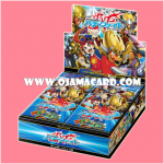 Booster Set 3 : Drum's Adventures / Dododo Great Adventure ~The Great Gathering of Dragons!!~ (BF-BT03) - Booster Box