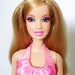 ตุ๊กตาบาร์บี้(Barbie)