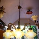 โคมไฟเพดานโบราณ รหัส31260sl