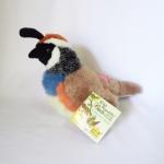 ตุ๊กตา California Quail ของ Wild Republic:Bird