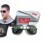แว่นกันแดด Rayban RB 3387 004 64-15 3N <กันเมทัล>