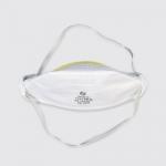 หน้ากากกระดาษใยสังเคราะห์ รุ่น SH 2910 (Disposable Mask)