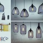 Modern Lamps Set-24