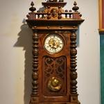 นาฬิกา2ลานdr.patent รหัส171157wc2
