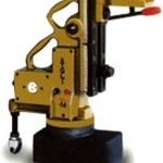 แท่นแม่เหล็กไฟฟ้า TC-12S Portable Magnetic Stand For Drill