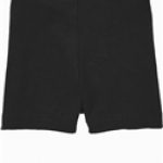 Oldnavy กางเกงผ้ายืดเนื้อดี สีดำสนิท ใส่ได้เรื่อยๆค่ะ size 3T