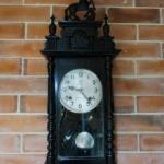 นาฬิกาม้าญี่ปุ่นรหัส8159wc