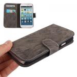 Case เคส Natural Samsung Galaxy Grand Duos (i9082)(Dark Grey)