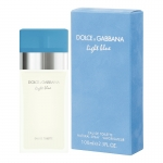 น้ำหอม Dolce Gabbana Light Blue for Women 100ml.