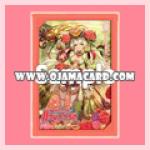 [Pre-Order] VG Sleeve Collection Mini Vol.29 - Dream-spinning Ranunculus, Ahsha 55ct.