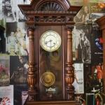 นาฬิกาแขวน ตั้งโต๊ะ นาฬิกาตั้งพื้น นาฬิกาปลุก