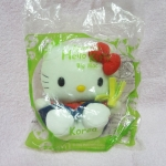 Reversible Hello Kitty-McDonald:Big Mac-Korea