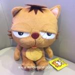 ตุ๊กตาแมวดิงก้า ขนาด 7 นิ้ว