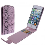 Case เคส Snakeskin iPhone 5 (Baby Pink)
