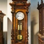 นาฬิกาไหมซอรหัส16558wc1