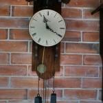 นาฬิกากระสือตีระฆังบนรหัส27259wc
