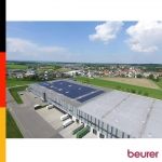 ทีมงาน #BeurerIPL ขอพาเพื่อนๆ ชมคลังสินค้าในเมือง Uttenweiler ในประเทศเยอรมัน