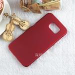 (พร้อมส่ง)เคสมือถือซัมซุง Case Samsung S6 เคสพลาสติกผิวเมทัลลิค