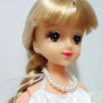 ตุ๊กตาเจนนี่ (Jenny)