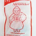 ตุ๊กตา Madame Alexander-Little Red Riding Hood