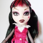 Monster High : Draculaura