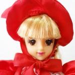 ตุ๊กตาเจนนี่ (Jenny) European Classic