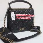 Chanel Classic Boy flap bag