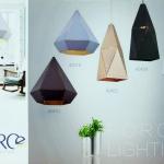 Modern Lamps Set-17