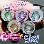 Sky Puffy eff18.0